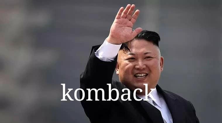 North Korea Is Ready To Teach U.S.