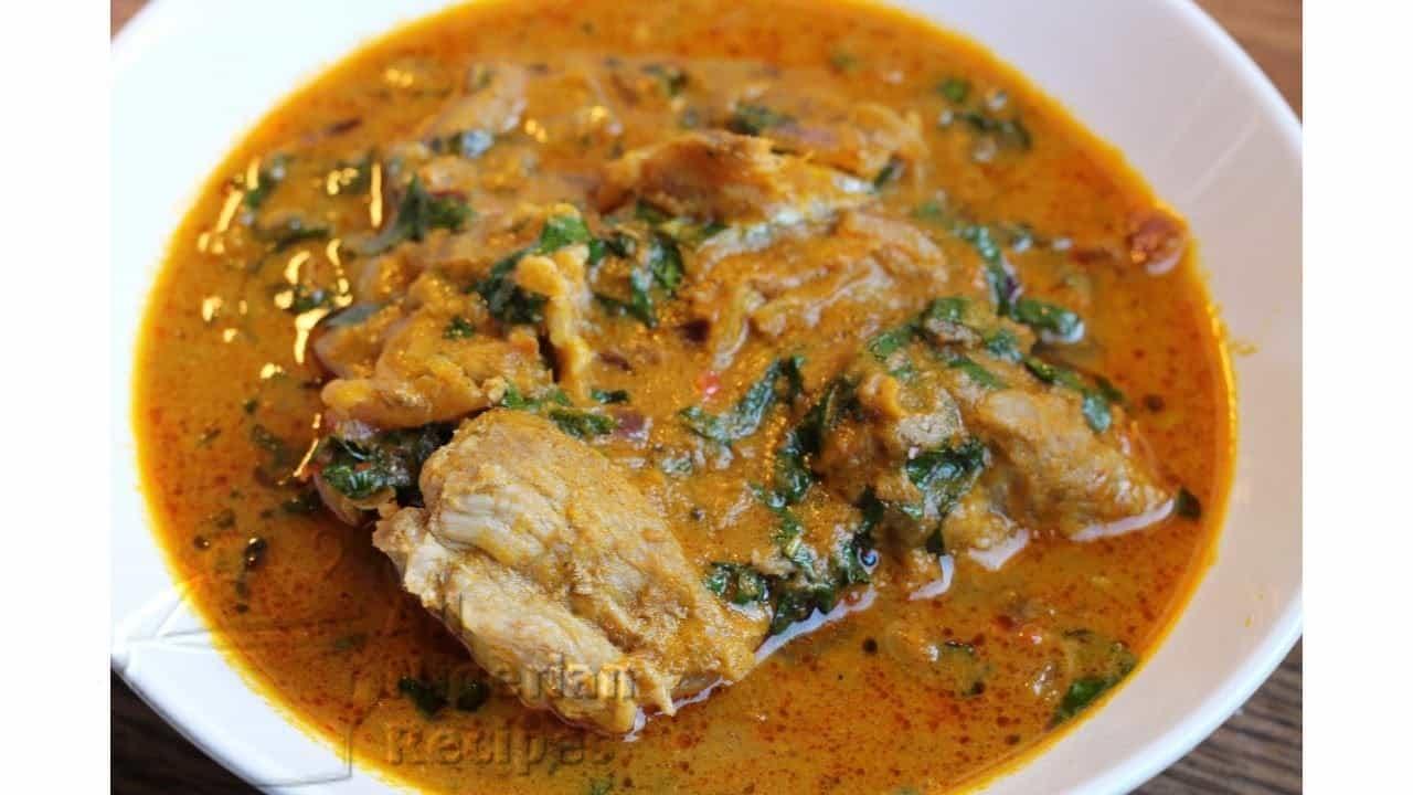 Banga Soup Recipe In Nigeria