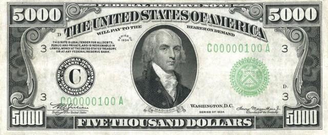 Weak! The U.S. dollar Has Plunged On Trump's Watch