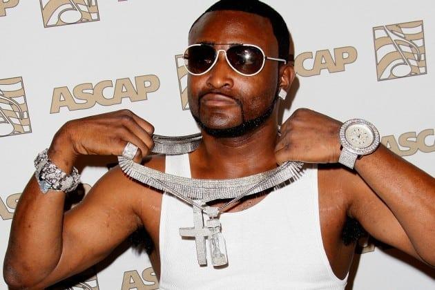 Hip Hop Award Shawty Died In A Car Crash