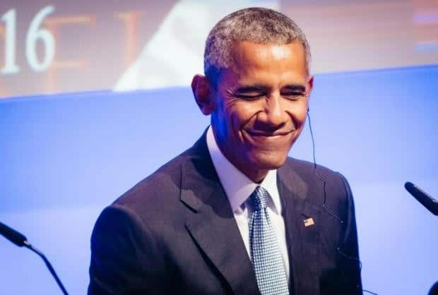 Ex-President Obama Began Political Career In Chicago And Served In State Senate