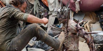 AMC Buys The Walking Dead Studio For $8.25 Million