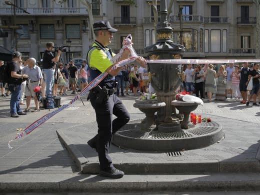 Spain Attacks: Terror timeline