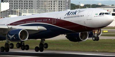 We Have Stabilised Arik Air Operations, Says New Management