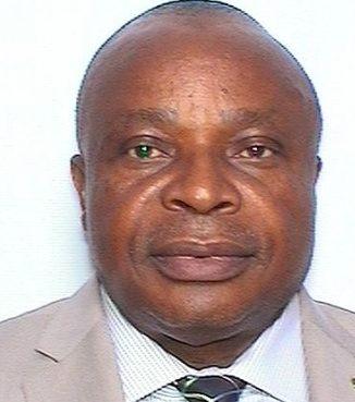 Effiong: Biafra's President, Nigerian Hero