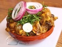 How To Prepare Nkwobi: Spicy Cow Foot