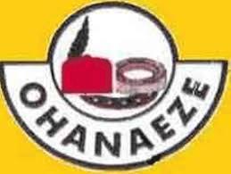 Ohanaeze Ndigbo Give Reasons