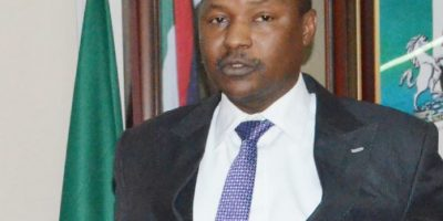AGF Demands Efccs Reports On Cases