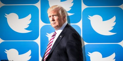 Donald Trump Just Agreed That He's A Fascist On Twitter