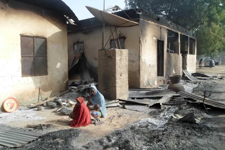 Boko Haram Destroyed $5.2B Property