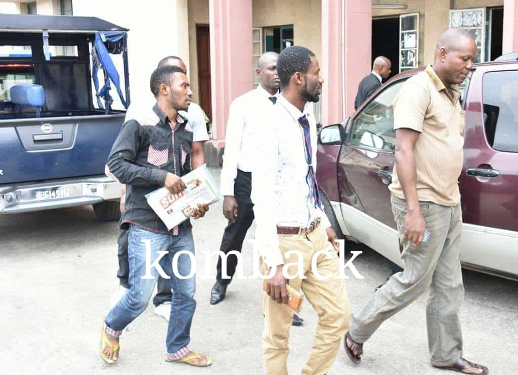 Lagos State Arraigned Hotel Owner