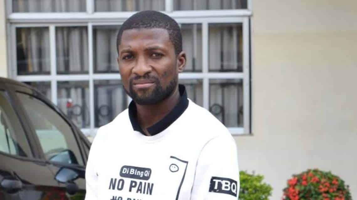N7m Bail To Alleged Thief At Jonathan