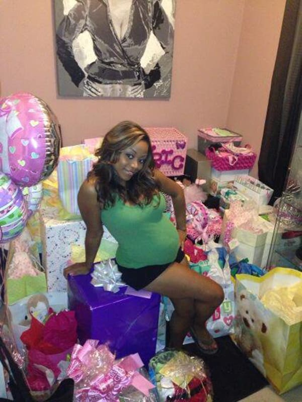 LaTavia Roberson: Destiny's Child Star