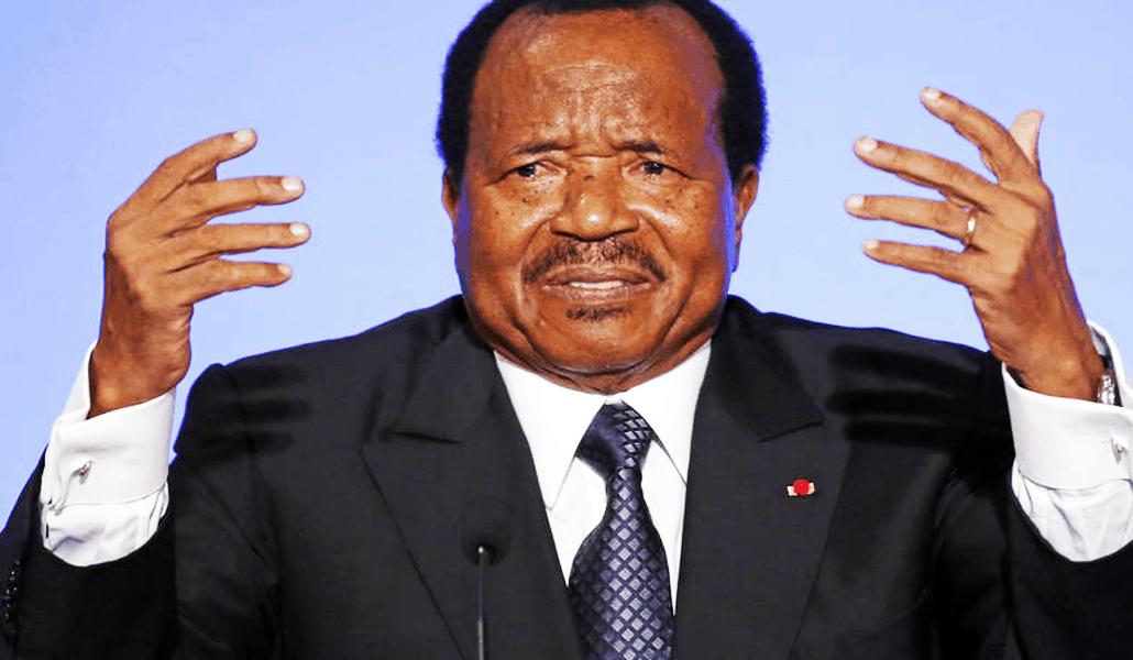 If Biya Can Snub The African Union.