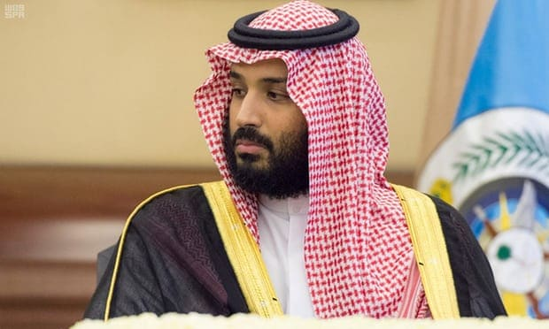 Prince Mohammed Plays His Biggest Card Yet On Yemen