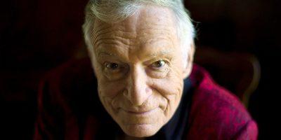 Hugh Hefner, Playboy Founder And Army Vet, Dies At 91
