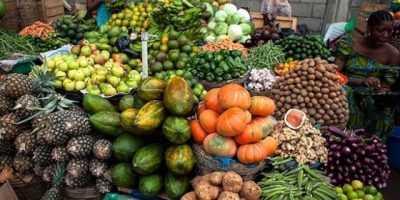 China Pledges To Support Africa's Industrialisation, Food Security.