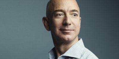 Amazon Richest Man Emerges, Replaces Bill Gates