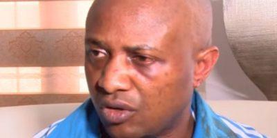 Evans Girlfriend Breaks Silence On Rape By Policemen