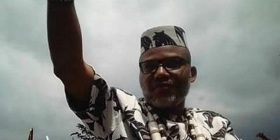 Is Nnamdi Kanu Dead Or Alive, British Government Asks FG