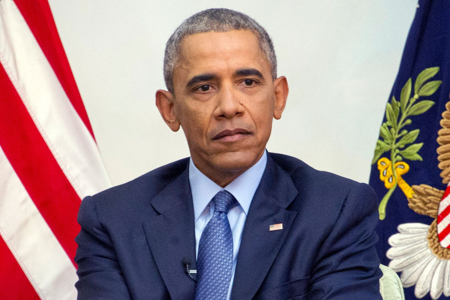 Here's Why Barack Obama Stays Quiet