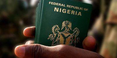 Nigeria Passports Now To have 10 Years Validity