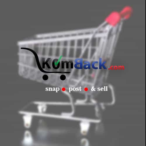 Why Every Business Should Start Selling On Komback
