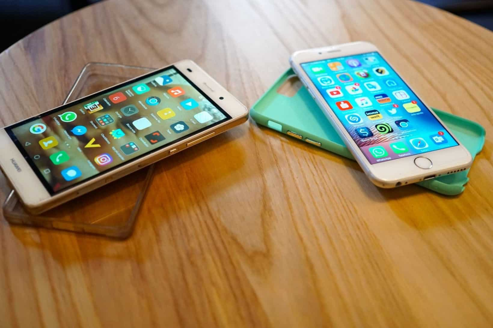 This Smartphone Brand Has Overtaken Apple To Become The Second Most-Popular Handset In The World