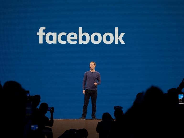 Zuckerberg Facebook Should Be Regulated