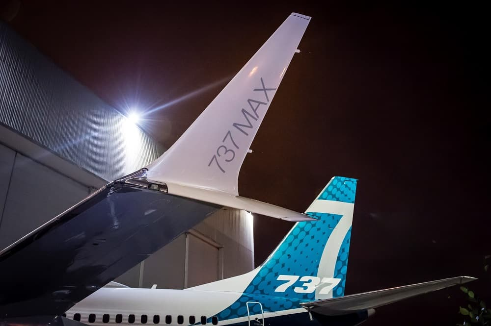 FAA Launches New Review Of Boeing 737 MAX To Ensure Safety