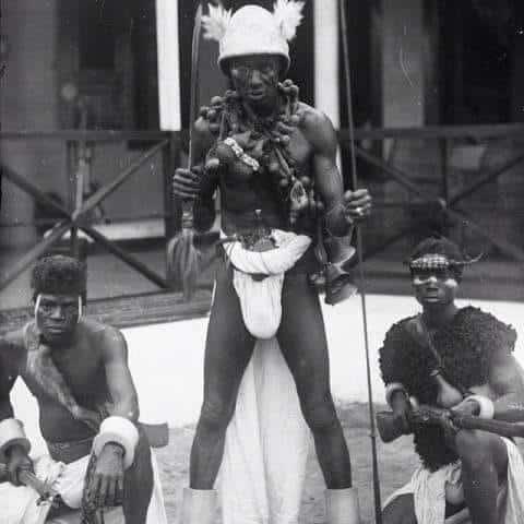 THE EKUMEKU RESISTANCE