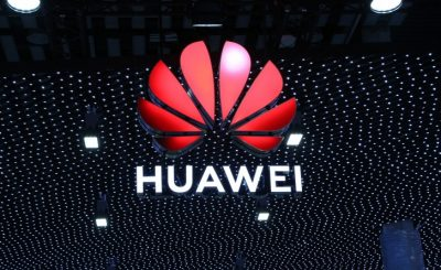 UK May Not Have Made Final Decision To Allow Huawei In 5G Network, Bolton Says
