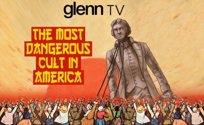 How Cults Made America