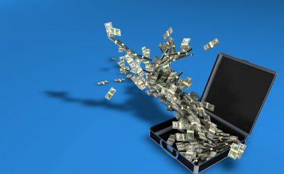 Qualcomm Will Pocket Almost $5 billion From Apple Settlement This Quarter