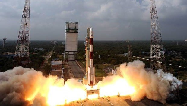 India To Set Up Own Space Station, Says ISRO Chairman