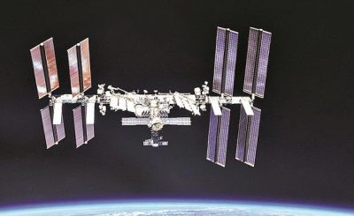 Soon, You Can Buy A Vacation To Space. But, Tickets Won't Be Cheap