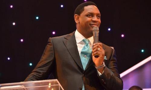 Pastor Biodun-Busola