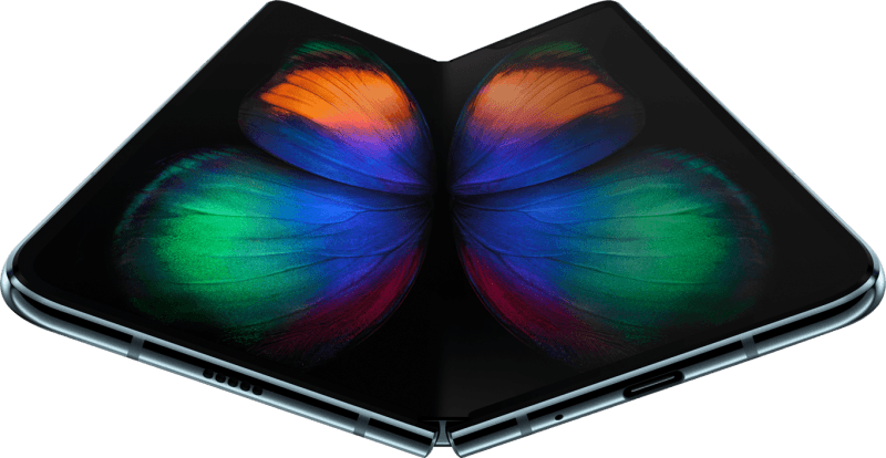 After Samsung's Galaxy Fold Disaster