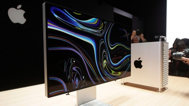 Apple To Shift Assembly Of Mac Pro