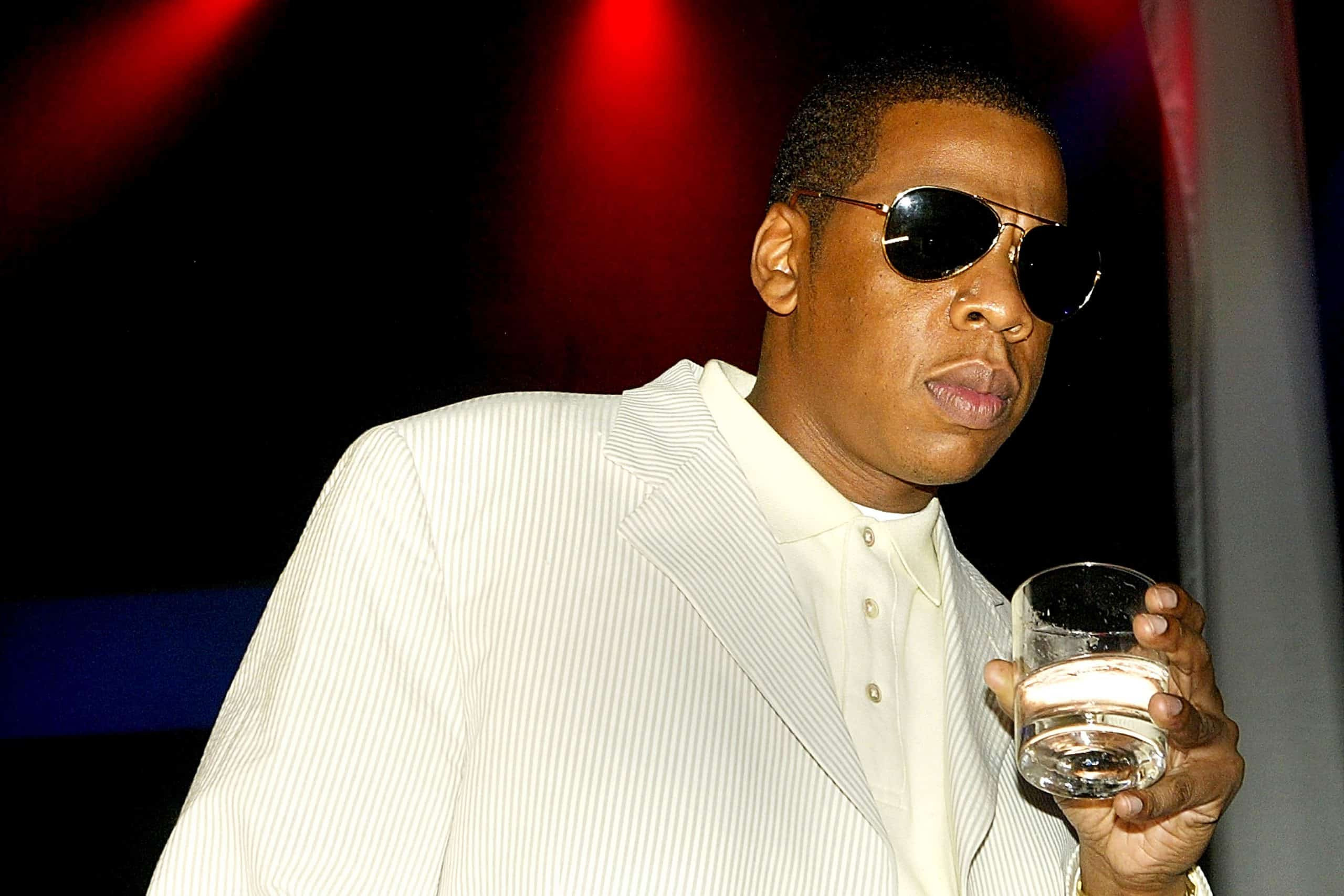 Jay-Z 'Becomes Hip-hop's First Ever Billionaire'