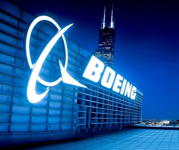 Boeing Makes $100M Pledge For 737 MAX Crash-Related Support