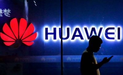Chris Keall: Why Trump Is Huawei's Best Friend At G20
