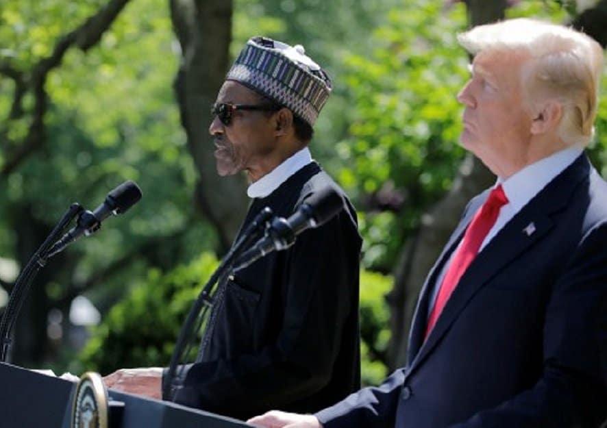 U.S. Slaps Visa Ban On Nigerians Who 'Undermined Democracy' During 2019 Polls