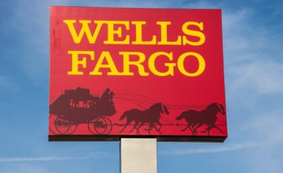 US Banking Giant Wells Fargo Fined €5.9m