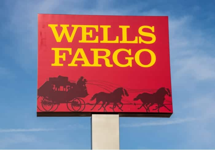 US Banking Giant Wells Fargo Fined €5.9m By Central Bank For 'Serious' Breaches