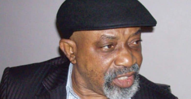 JUST IN: Why Nnamdi Kanu, IPOB Can't Attack Me – Ngige Opens Up