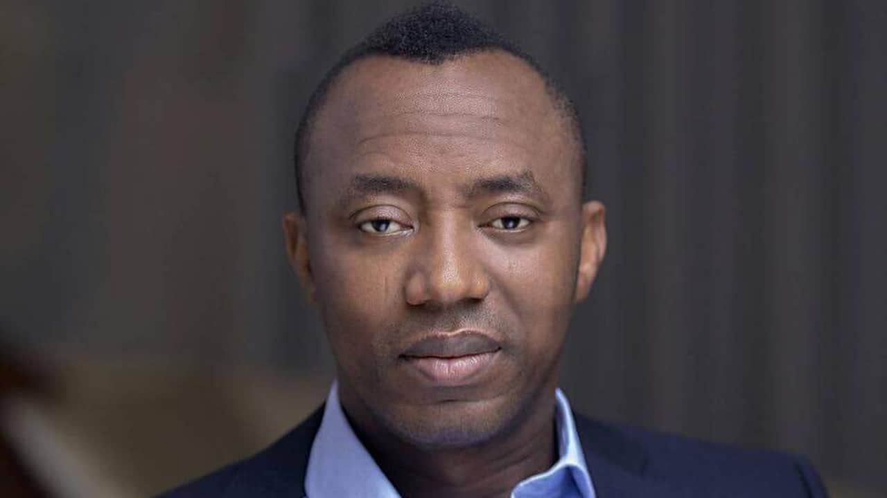 Again, Court Grants Sowore Bail