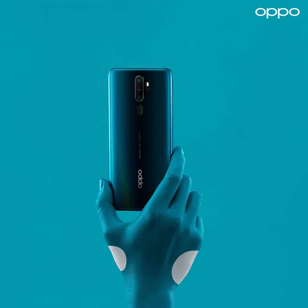 OPPO Reno2 Perfect To Capture Any Mood