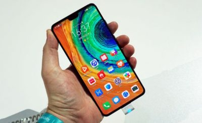 Huawei Will keep Getting Chipset Tech From UK-Based ARM Despite US Sanctions