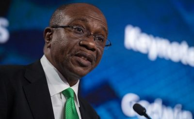 Govt May Put Its Central Bank In Trouble
